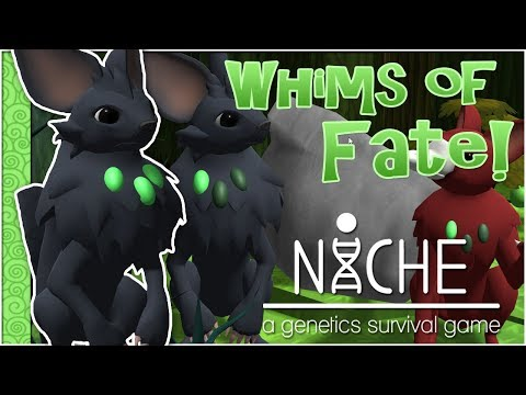 Surprises Emerge from the Shadows!! 🍀 Niche: Whims of Fate Challenge - Episode #30