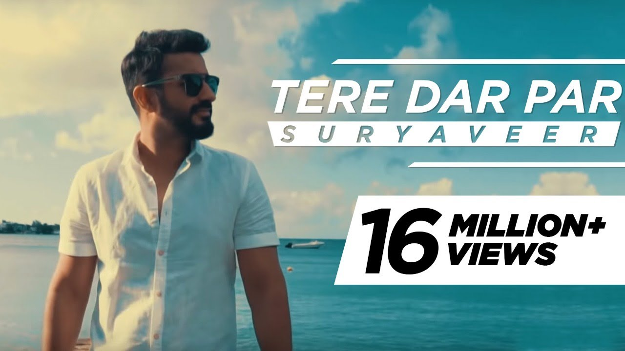 Tere dar par sanam chale aaye mp3 song download free | Tere