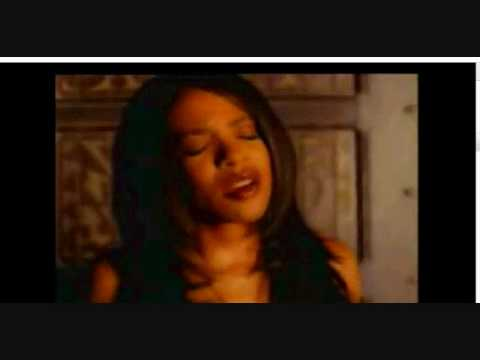 Aaliyah- Come Over Music Video