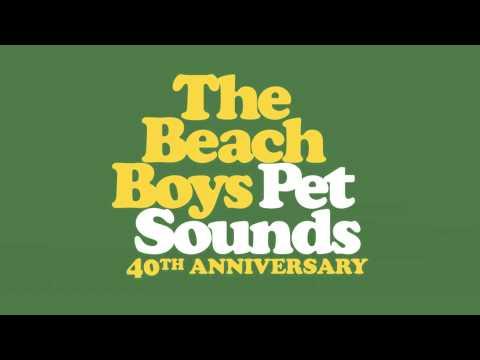 Bullion - Pet Sounds - In The Key Of Dee