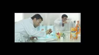 Détergent poudre en savon de Marseille