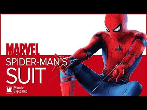 Spider-Man's NEW SUIT Explained! (MCU)