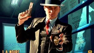 L.A. Noire - 4K 60FPS