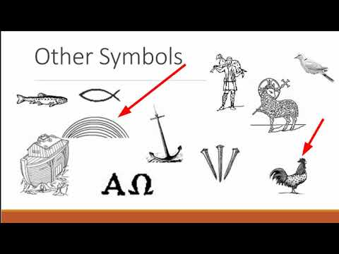 Early Christian Symbols