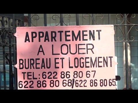 Logement à Conakry : la loi des courtiers et propriétaires