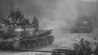 Хроника Битвы за Берлин 1945год(http://www.9mayplakat.ru., 2015-01-11T22:36:55.000Z)