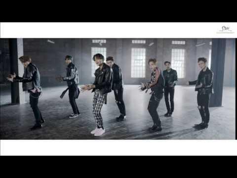 Call me DADDY MV   EXO