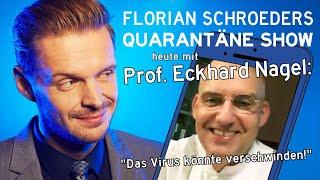 Die Corona-Quarantäne-Show vom 10.06.2020 mit Florian & Eckhard