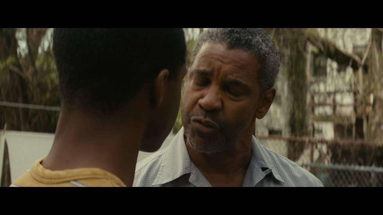 Download Fences   Trailer #1   Paramount Pictures Australia