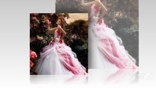 Свадебные платья из Кореи и Китая