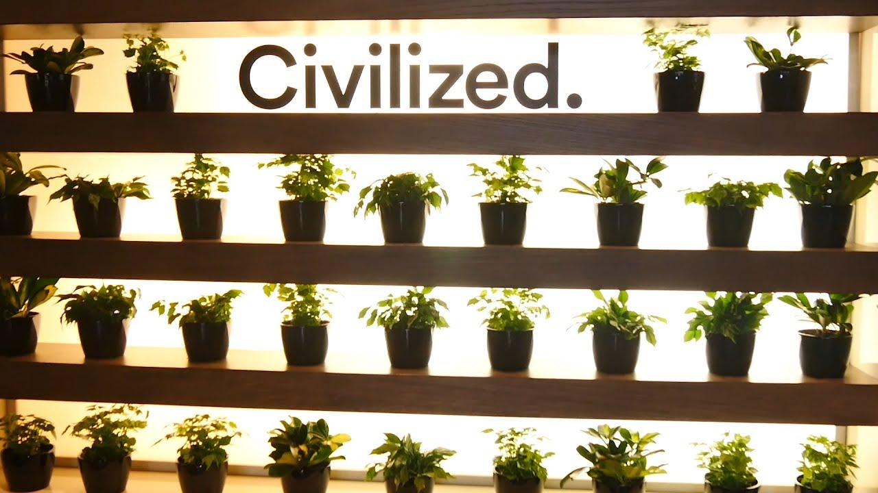 Civilized is a Modern Cannabis Brand Breaking Stereotypes