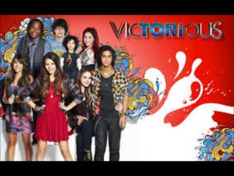 Victorious love story Beck and Tori season 5 episode 10 part 2