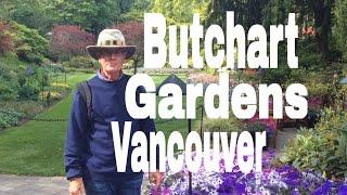 Canada Bouchard Gardens Vancouver