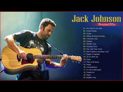 Jack Johnson Greatest