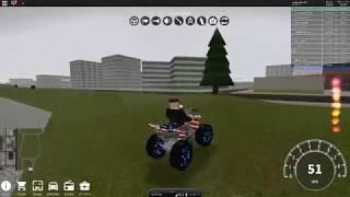 MY NEW ATV (LOLOOLOLOLOLOL) | ROBLOX