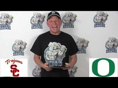 Oregon vs USC 1/23/20 Free College Basketball Pick and Prediction CBB Betting Tips