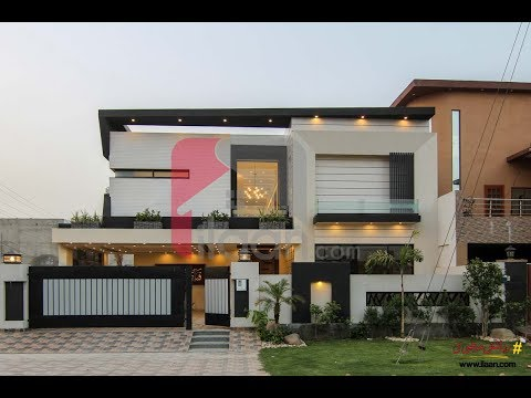 1 kanal house available for sale in Block K, Valencia Housing Society, Lahore