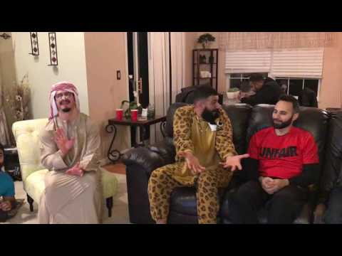 Thumbnail: Arab Dude KILLS The JuJu On The Beat