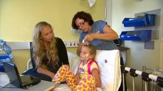 Sleep Medicine Unit - Sydney Children's Hospital, Randwick