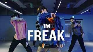 Sub Urban - Freak ft. REI AMI / Yumeki Choreography