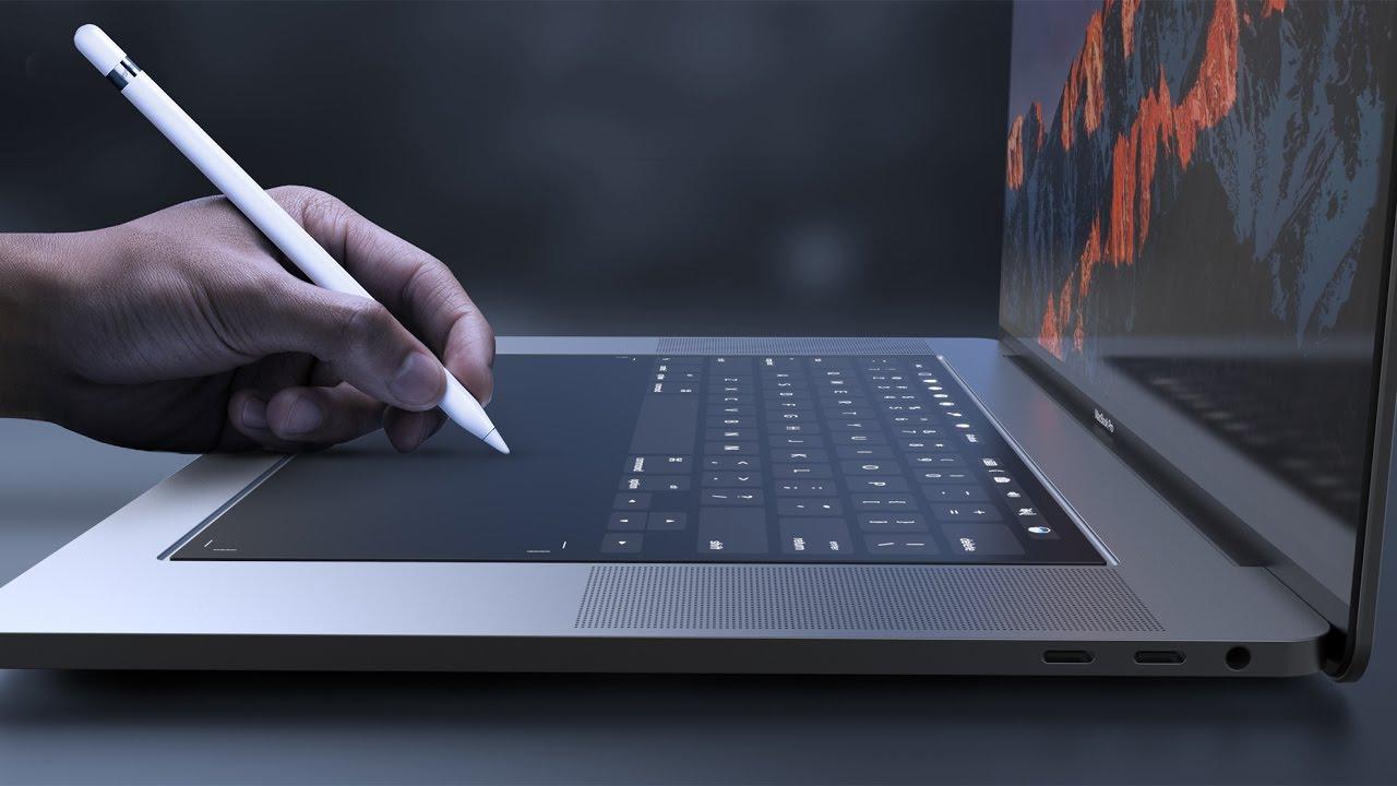 2017 Macbook Pro Leaks and Rumors!