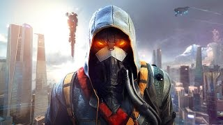 Killzone Shadow Fall all cutscenes HD GAME