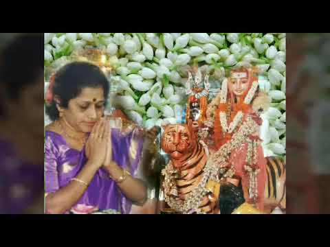 Chellidaru Malligeya Folk Song By Dr.Jayashree Aravind