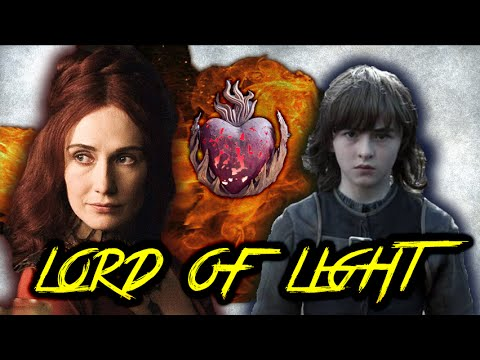 ULTIMATE Bran Stark Theory (Game of Thrones) THROUGH THE FLAMES...