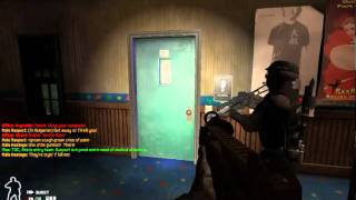 SWAT 4 The Stetchkov Syndicate gameplay