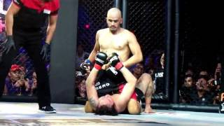 Baron Geisler vs. Kiko Matos | URCC 28 Full Fight