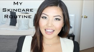 My Skincare Routine - Very Dry to Dry Combination Skin Thumbnail
