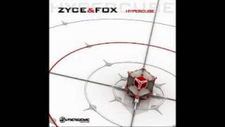 Zyce & Fox - Earth.Base Zerone