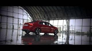 R-Rides: Volvo S60 and V60 R-Design