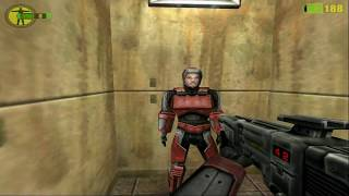 Red Faction 1 - PC - Segmented Speedrun - Easy - 49:33 former WR [obsolete]
