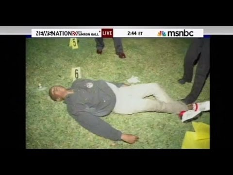 Trayvon Martin shooting: A timeline of events - CBS News