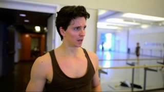 Full Story: The Dancer