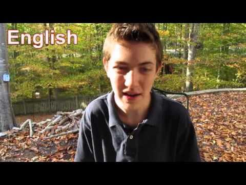 George Mason University Video Application - Alexander Mertz