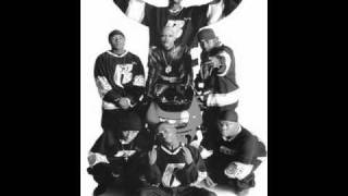 Ruff Ryders - Ryde or die boyz  (Lyrics )