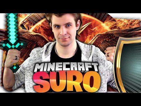 Kämpft bis zum TOD! - Minecraft SURO #1 START