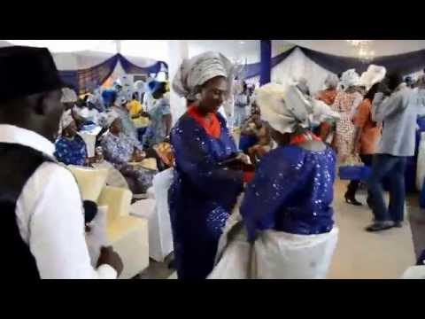 The Oyeneyes Nigerian Engagement Party   Band EnRoute #weddings #weddingbands #livemusicbands