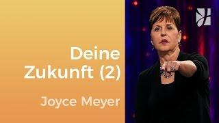 Lass die Vergangenheit los - es geht um deine Zukunft! (2) – Joyce Meyer – Seelischen Schmerz heilen