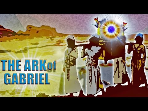Antarctica : Ark of Gabriel, Real History Uncovered