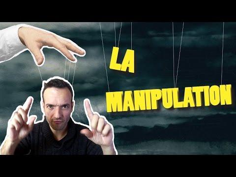 5 techniques de manipulation