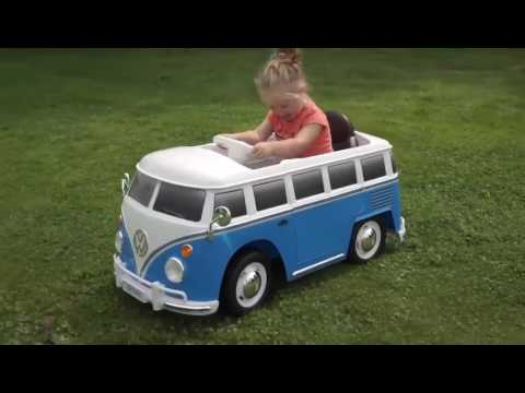 volkswagen t1 accu auto youtube. Black Bedroom Furniture Sets. Home Design Ideas