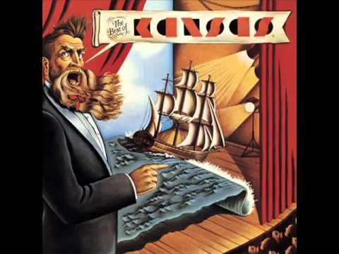 Kansas-Carry On Wayward Son HQ