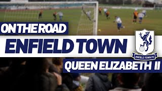 On The Road - ENFIELD TOWN @ QUEEN ELIZABETH II STADIUM