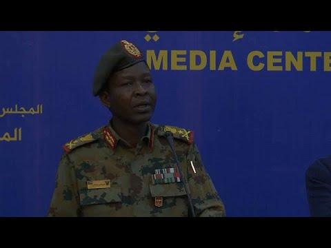 المجلس العسكري والمعارضة السودانية يتفقان على مواصلة التفاوض …  - نشر قبل 2 ساعة