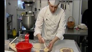 Red_Shapka и  пирог из утки