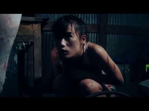 Already Tomorrow in Hong Kong ft  Jamie Cheung, Bryan Greenberg
