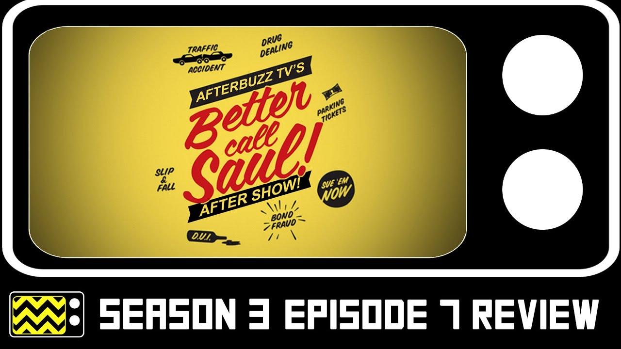 better call saul s03e08 trt